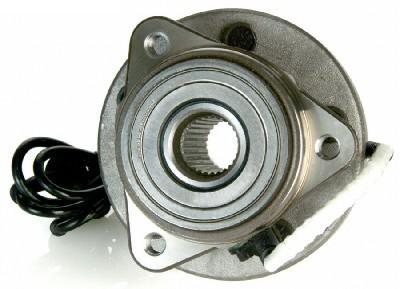 cojinete de rueda auto de parte posterior del conjunto de cojinetes del ABS del cojinete