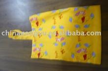 Durable Eco-friendly Yellow Non-woven Bag