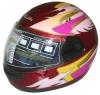Salable Full Face Helmet ( Hard Hat , Racing Helmet ) D801