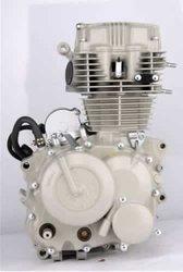 156FMI Electric/kick Engine