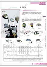 2011 new golf club