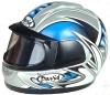 Full Face Helmet ( ABS Helmet , Scooter Helmet ) D806