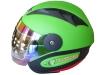 Half Face Helmet ( Open Helmet ,Open Half Helmet ) D206