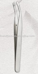 slanted tweezers T1076