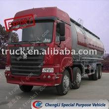 haoyun 8x4 de cimento a granel caminhão