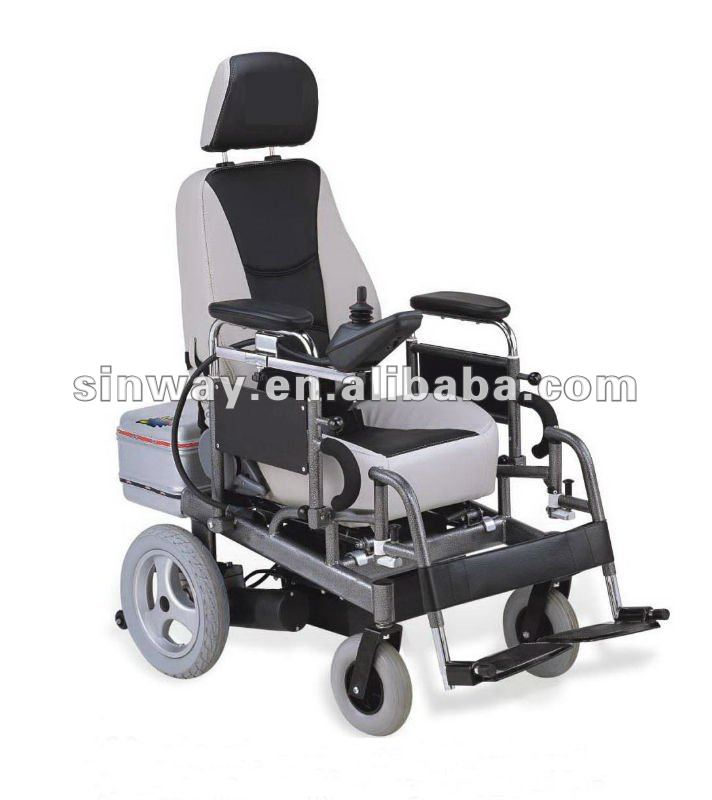 Custom Power Wheelchairs and Electric Wheelchairs on Sale