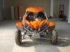 250cc Go Kart