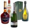 Remy Martin VSOP + GBX Cognac / Brandy alcohols