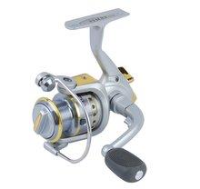 spinning reel, fishing tackle, fishing reel