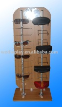 glasses cases and eyewear display stands