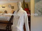 Hotel Terry bathrobe, Velour bathrobe, Robe(SDF-B021)