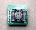 Ferramenta de auto serralheiro para importação 8-pin, 16-pin ic uso duplo socket