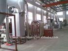 PP/HDPE/LDPE/LLDPE Film/sheet Crushing, Washing & Drying Line