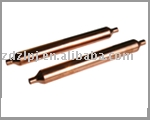 Copper Accumulator for refrigerator