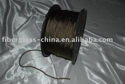 Basalt Fiber Braided Rope(Basalt Rope)