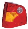 VW Polo tail light