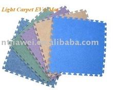 EVA carpet mat