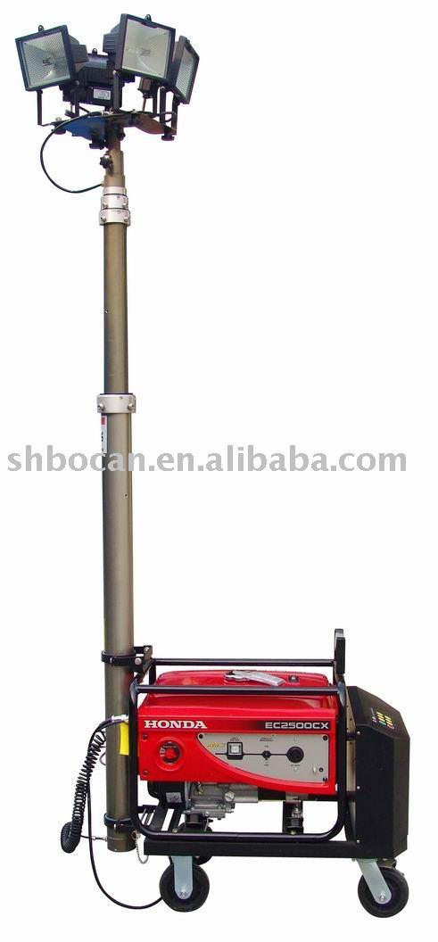 Light Generator Generator(flood Light