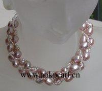 Fashion Fresh Water Pearl Bracelet