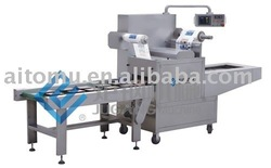 Tray Sealer machinery