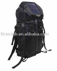 Laptop solar bag solar energy backpack solar energy travel bag FS-B35