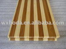 zebra bamboo flooring / zebra wood flooring