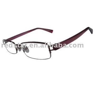 frames for glasses. metal optical frames (glasses