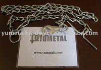 Dog Chain Galvanized