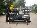 Ricardo serie diesel gruppo elettrogeno ( 8 - 140kw ) con ce/certificazione epa