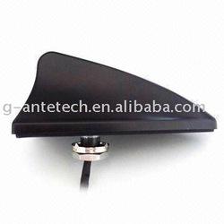 shark Fin GPS/GSM/FM/AM Antenna