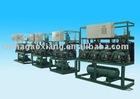 GX-series Multi-Compressors Condensing unit