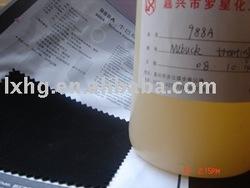 RX-988A nubuck treating agent