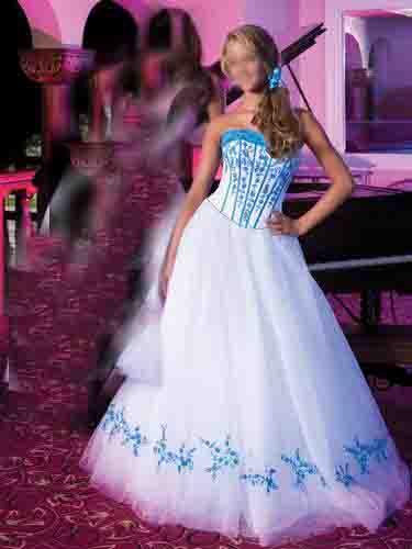 Formal Wear Evening Dresses