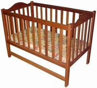 Kwila Kids Bed