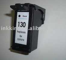 Reliable Quality Compatible HP Inkjet Ink Cartridge 130 (compatible HP)
