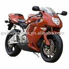 500CC EEC/EPA racing motorcycle,under empoldering