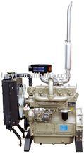 4100D diesel engine