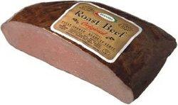 Bernina Roast Beef