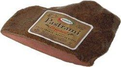 Bernina Pastrami Beef