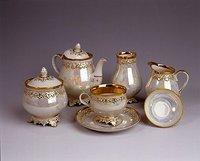 Tea & coffe set