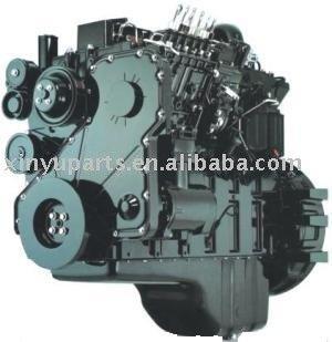 6CT motor para CUMMINS