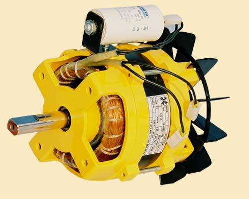 Motor El 233 Ctrico De Estructura Abierta Otros Motores
