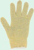 Heavy duty kevlar cut resistant glove