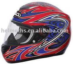 motorcycle helmet(racing helmet,bulletproof helmet)