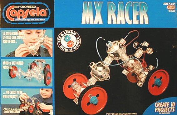 Les jouets de votre enfance Capsela_Building_Kits