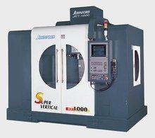 High-Speed Vertical Machining Centers JET-1000