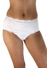 Ladies' Panties TANGA DE BLONDA ELASTICA