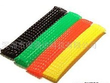 pet braided expandable sleeving