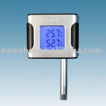Ip Temperature Sensor