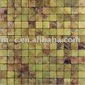 Mosaico de metal, mosaico, de metal mosaik, mosaik, material de decoración, material de la pared